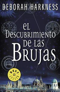 Libro EL DESCUBRIMIENTO DE LAS BRUJAS
