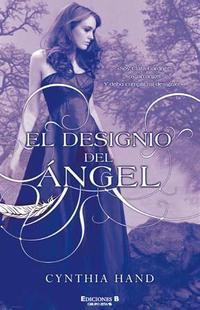 Libro EL DESIGNIO DEL ANGEL