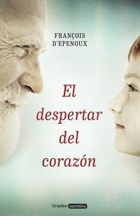 Libro EL DESPERTAR DEL CORAZON