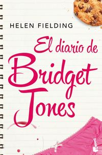 Libro EL DIARIO DE BRIDGET JONES