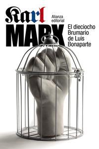 Libro EL DIECIOCHO BRUMARIO DE LUIS BONAPARTE