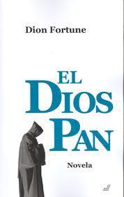 Libro EL DIOS PAN