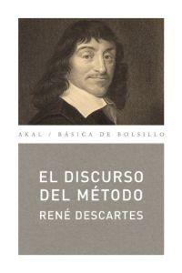 Libro EL DISCURSO DEL METODO