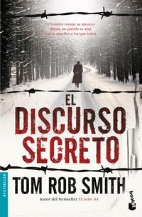 Libro EL DISCURSO SECRETO