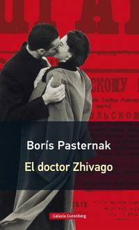 Libro EL DOCTOR ZHIVAGO
