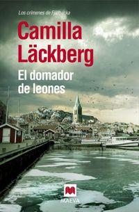 Libro EL DOMADOR DE LEONES