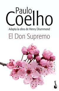Libro EL DON SUPREMO
