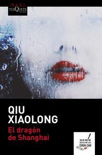 Libro EL DRAGON DE SHANGHAI