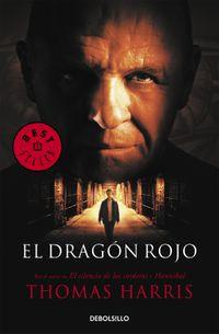 Libro EL DRAGON ROJO