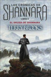 Libro EL DRUIDA DE SHANNARA