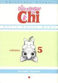 Libro EL DULCE HOGAR DE CHI Nº 5