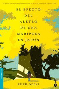 Libro EL EFECTO DEL ALETEO DE UNA MARIPOSA EN JAPON