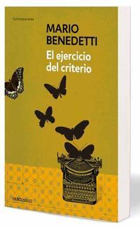 Libro EL EJERCICIO DEL CRITERIO