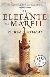 Libro EL ELEFANTE DE MARFIL