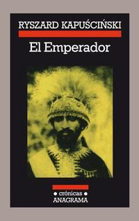 Libro EL EMPERADOR
