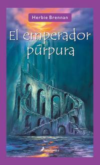 Libro EL EMPERADOR PURPURA