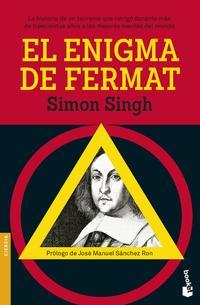 Libro EL ENIGMA DE FERMAT