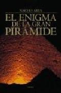Libro EL ENIGMA DE LA GRAN PIRAMIDE