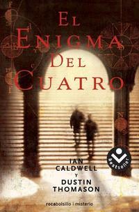 Libro EL ENIGMA DEL CUATRO