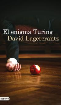 Libro EL ENIGMA TURING