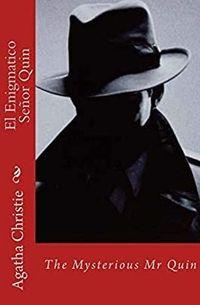 Libro EL ENIGMATICO MR. QUIN