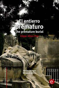 Libro EL ENTIERRO PREMATURO