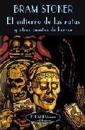 Libro EL ENTIERRO DE LAS RATAS Y OTROS CUENTOS DE HORROR