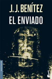 Libro EL ENVIADO