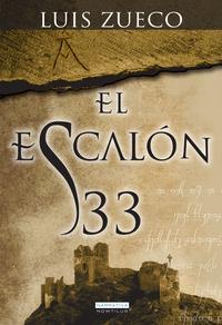 Libro EL ESCALON 33