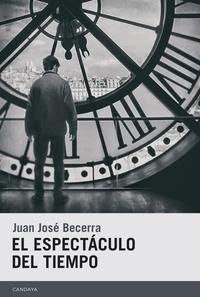 Libro EL ESPECTACULO DEL TIEMPO