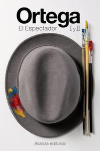 Libro EL ESPECTADOR I Y II