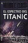 Libro EL ESPECTRO DEL TITANIC