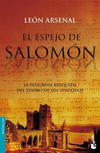 Libro EL ESPEJO DE SALOMON