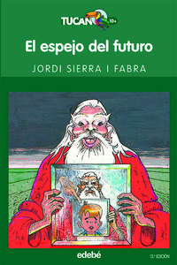 Libro EL ESPEJO DEL FUTURO
