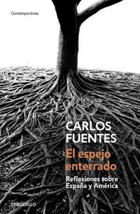 Libro EL ESPEJO ENTERRADO