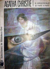 Libro EL ESPEJO SE RAJO DE PARTE A PARTE