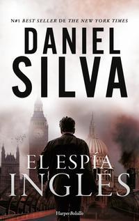 Libro EL ESPIA INGLES