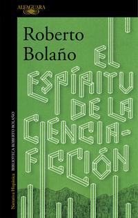 Libro EL ESPIRITU DE LA CIENCIA-FICCION