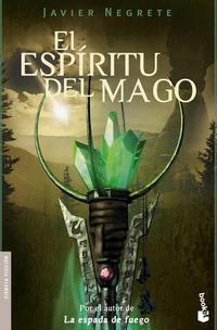 Libro EL ESPIRITU DEL MAGO