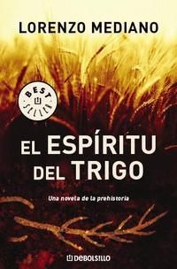 Libro EL ESPIRITU DEL TRIGO