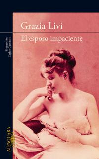 Libro EL ESPOSO IMPACIENTE