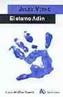 Libro EL ETERNO ADAN