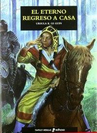 Libro EL ETERNO REGRESO A CASA