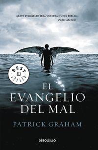 Libro EL EVANGELIO DEL MAL