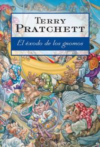 Libro EL EXODO DE LOS GNOMOS