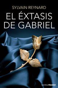 Libro EL EXTASIS DE GABRIEL