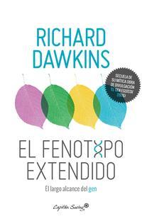 Libro EL FENOTIPO EXTENDIDO