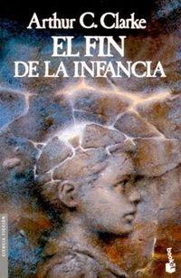 Libro EL FIN DE LA INFANCIA