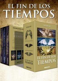 Libro EL FIN DE LOS TIEMPOS