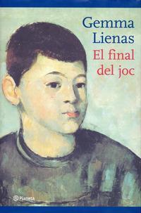 Libro EL FINAL DEL JUEGO